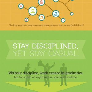 How to Create the Right Startup Culture {Infographic}