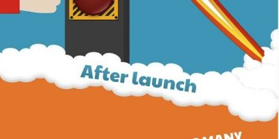 How to Launch a Successful Mobile App {Infographic}