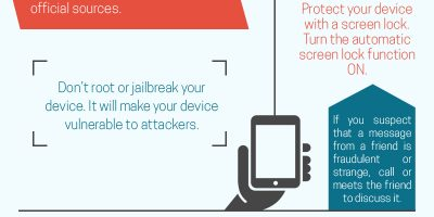 How to Improve Your Internet Security {Infographic}