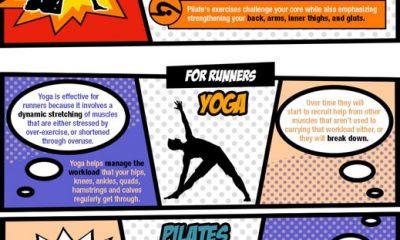pilates vs yoga