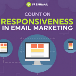Making Responsive Email Newsletters {Infographic}
