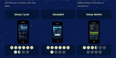 Apps & Gadgets To Help You Sleep Better