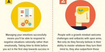 8 Things More Important For Success Than Intelligence