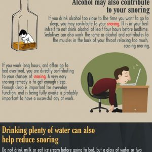 How to Control Snoring [7 Tips]