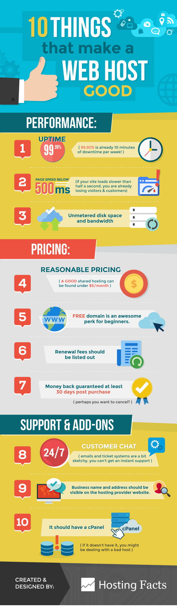top-web-hosting-infographic