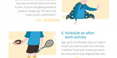 10 Tips to Reclaim Your Work-Life Balance