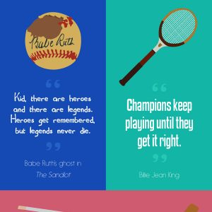 Quotes to Inspire You to Get Fit {Infographic}