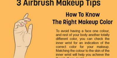 Airbrush Makeup Kit Buying Guide