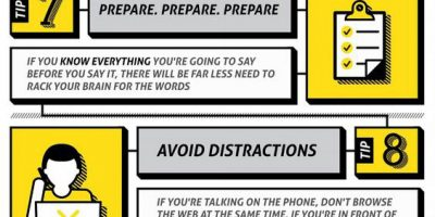 How to Stop Saying 'Um' Forever [Infographic]