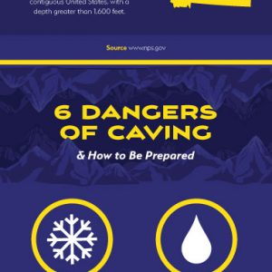 Explore the Underground with Caving [Tips]