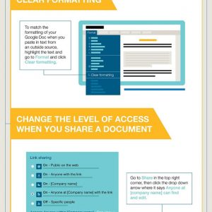 Must Know Google Drive Hacks [Infographic]