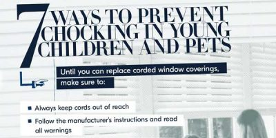 How to Childproof Your Blinds