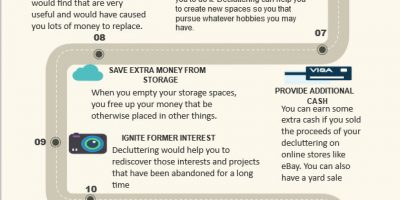 15+ Ways Decluttering Can Improve Your Life