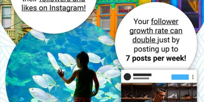 How To: Gain A Massive Following On Instagram