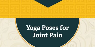 Yoga For Your Joints [Infographic]