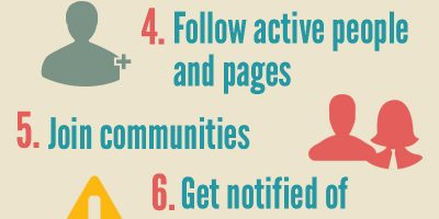 10 Ways To Double Your Google +1s {Infographic}