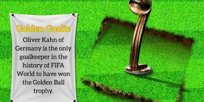 15 Amazing Things about World Cup {Infographic}