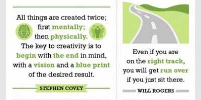 15 Project Management Quotes To Live By {Infographic}