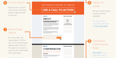 Get More Blog Subscribers {Infographic}