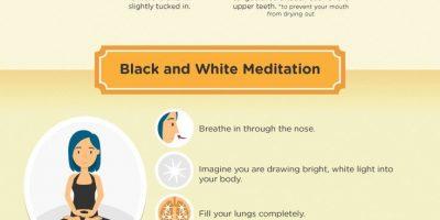 Health Benefits of Meditation {Infographic}