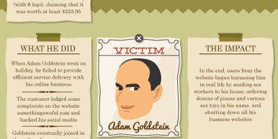 How to Handle Online Trolls {Infographic}