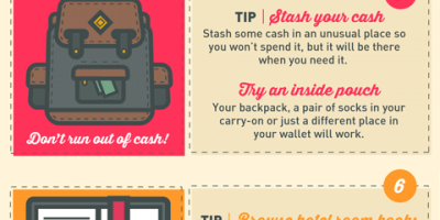 10 Travel Hacks You Should Know