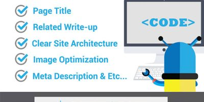What Is SEO? {Infographic}