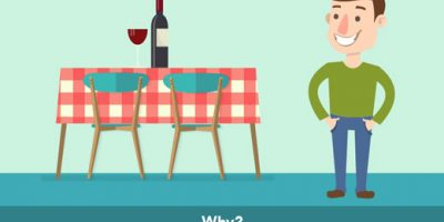 7 Health Benefits Of Drinking Wine {Infographic}