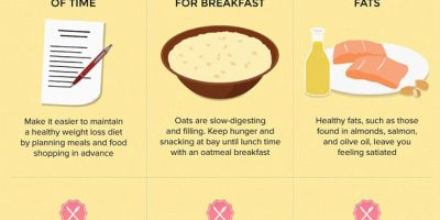 17 Dieting Secrets To Help You Lose Weight