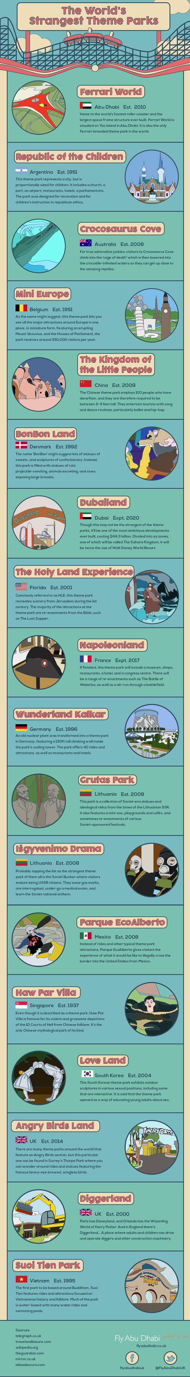 World's-Strangest-Theme-Parks
