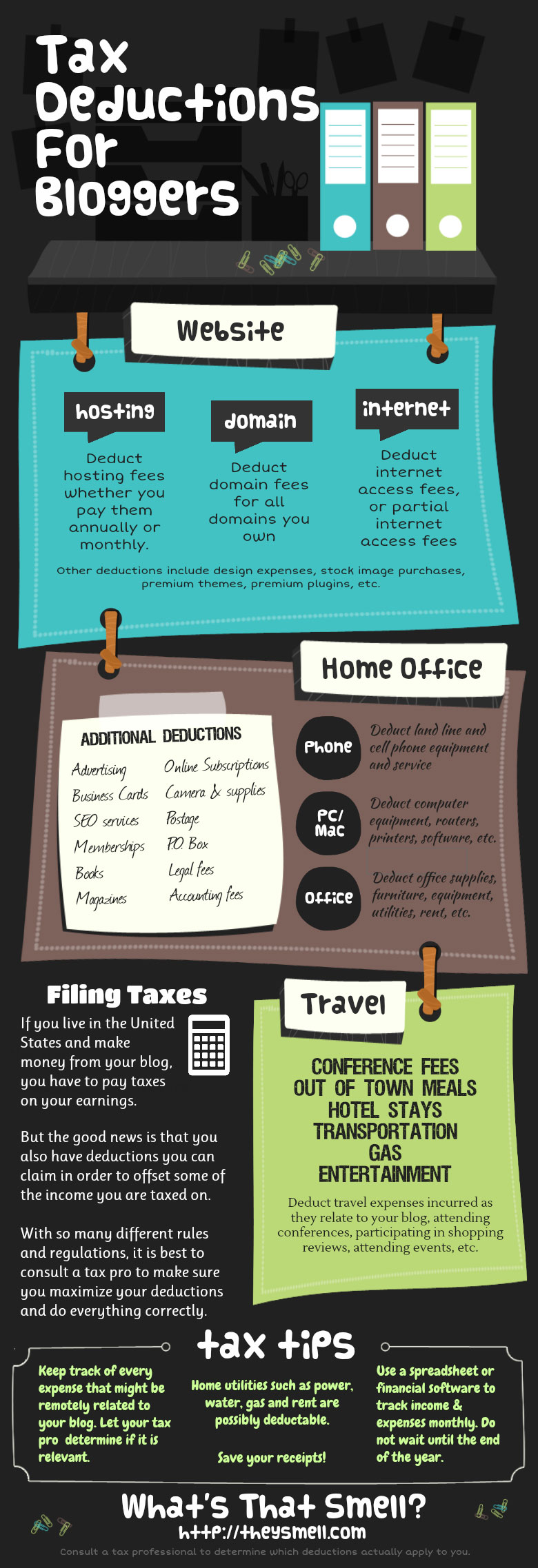 Tax-Deductions-for-Bloggers