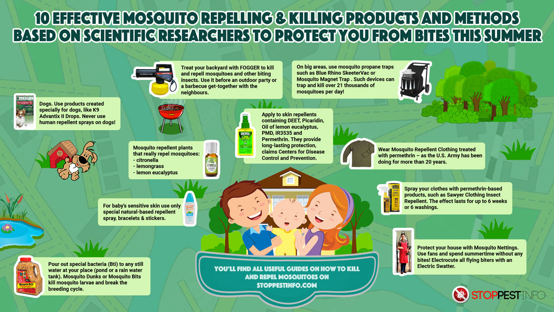 How-to-Get-Rid-of-Mosquitoes
