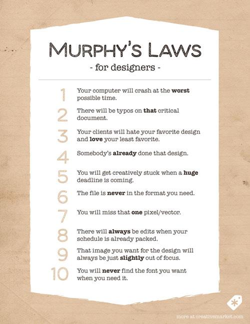 murphys-law-designer