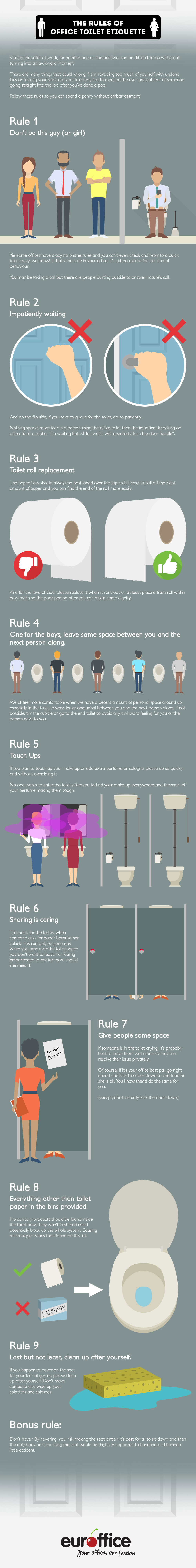 office-toilet-rules