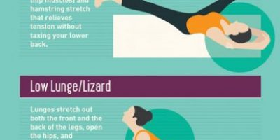 How Yoga Makes You a Better Runner [Infographic]