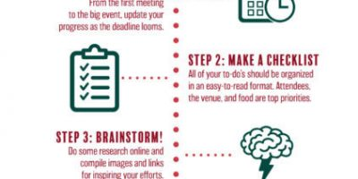 Tips To Plan Your Office Holiday Party [Infographic]