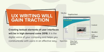 Web Design Trends for 2018 [Infographic]