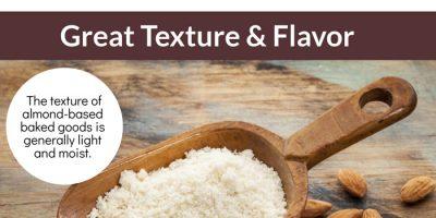 Baking In Almond Flour [Benefits]
