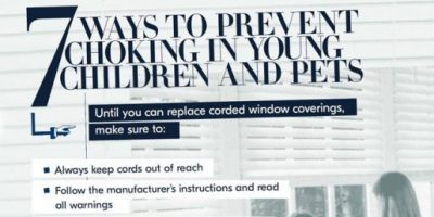 How to Childproof Your Blinds [Infographic]