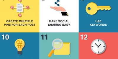 21 Ways To Dominate Pinterest
