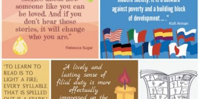Why Children Should Read [Infographic]