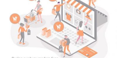 The Psychology of Shopping [Infographic]