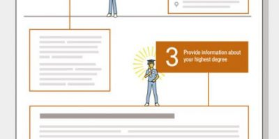 Make Your Nursing Resume Work For You [Infographic]