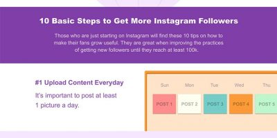 How to Get More Instagram Followers In 2019