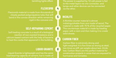 Green Building Trends for This Year [Infographic]