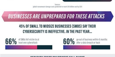 Cyberinsurance & Why It Matters [Infographic]